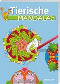 Tierische Mandalas (Mängelexemplar)
