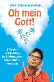 Oh mein Gott! (eBook, PDF)