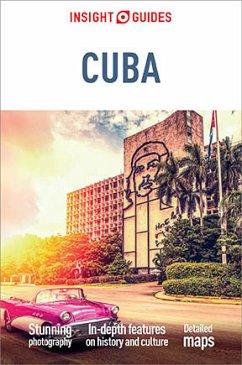 Insight Guides Cuba (Travel Guide eBook) (eBook, ePUB) - Guides, Insight