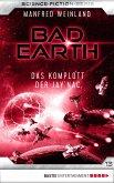 Das Komplott der Jay'nac / Bad Earth Bd.13 (eBook, ePUB)