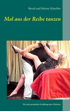 Mal aus der Reihe tanzen (eBook, ePUB)