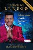 La Magia del LEREGO (eBook, ePUB)