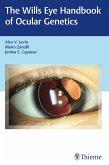 Wills Eye Handbook of Ocular Genetics (eBook, ePUB)