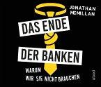 Das Ende der Banken, 1 Audio-CD