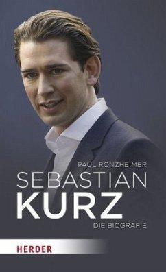 Sebastian Kurz - Ronzheimer, Paul