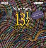 Die 13 1/2 Leben des Käpt'n Blaubär, 3 MP3-CD