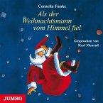 Als der Weihnachtsmann vom Himmel fiel (MP3-Download)