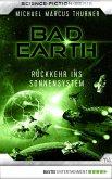 Rückkehr ins Sonnensystem / Bad Earth Bd.14 (eBook, ePUB)