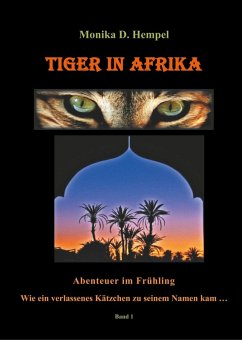Tiger in Afrika (eBook, ePUB)