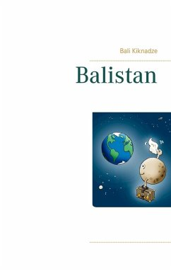 Balistan (eBook, ePUB)