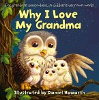 Why I love my Grandma (eBook, ePUB)