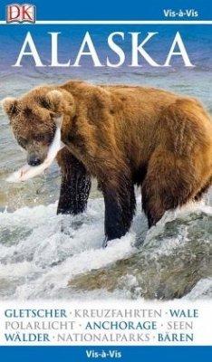 Vis-à-Vis Reiseführer Alaska