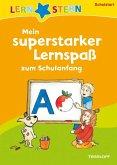 Lernstern: Superstarker Lernspaß zum Schulanfang (Mängelexemplar)