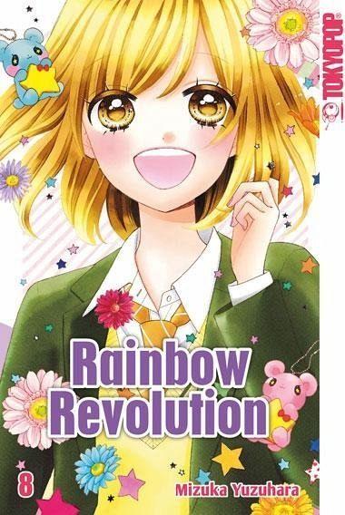 Buch-Reihe Rainbow Revolution