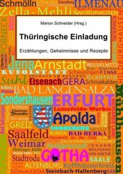 Thüringische Einladung