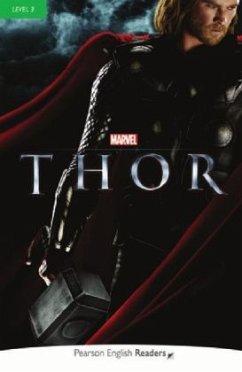 MARVEL: Thor - Leichte Englisch-Lektüre (A2)