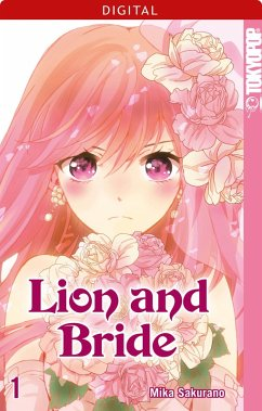Lion and Bride 01 (eBook, PDF)