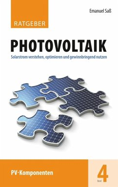 Ratgeber Photovoltaik, Band 4 (eBook, ePUB)