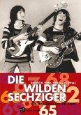 Die Wilden Sechziger (eBook, ePUB)