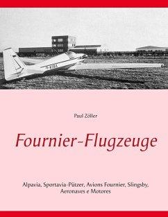 Fournier-Flugzeuge