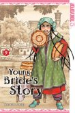 Young Bride's Story Bd.9