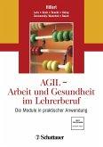 AGIL - Arbeit und Gesundheit im Lehrerberuf, DVD