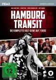 Hamburg Transit - Die komplette Kultserie Digital Remastered