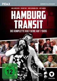 Hamburg Transit - Die komplette Kultserie (7 Discs)