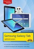 Samsung Galaxy Tab optimal nutzen (eBook, ePUB)