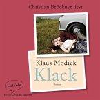 Klack (Ungekürzte Lesung) (MP3-Download)
