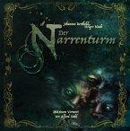 Der Narrenturm (15 Jahre Jubiläum-Buch-Editon)