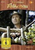 Forsthaus Falkenau - 2. Staffel DVD-Box