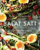 Salat satt (eBook, ePUB)