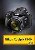 Nikon Coolpix P900 (eBook, ePUB)