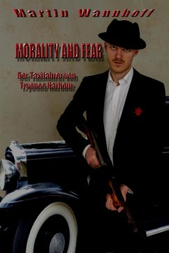 Morality and fear (eBook, ePUB) - Wannhoff, Martin