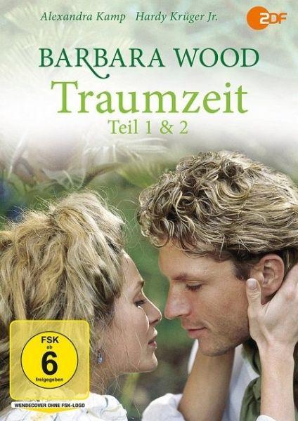 Barbara Wood Traumzeit Teil 1 2 Film Auf Dvd Buecher De