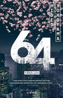 64 (eBook, ePUB) - Yokoyama, Hideo