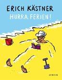 Hurra, Ferien! (eBook, ePUB)