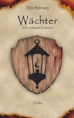 Wächter (eBook, ePUB)