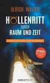 Höllenritt durch Raum und Zeit (eBook, ePUB)