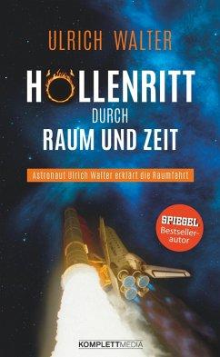 Höllenritt durch Raum und Zeit (eBook, ePUB) - Walter, Ulrich