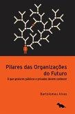 Pilares das organizações do futuro (eBook, ePUB)
