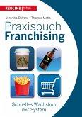 Praxisbuch Franchising (eBook, PDF)