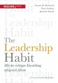 The Leadership Habit (eBook, ePUB)