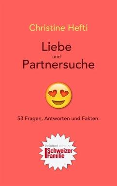 Liebe und Partnersuche (eBook, ePUB)