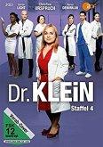 Dr. Klein - Staffel 4 DVD-Box