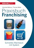 Praxisbuch Franchising (eBook, ePUB)