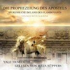 Die Prophezeiung des Apostels (MP3-Download)