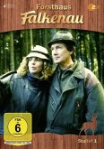 Forsthaus Falkenau - 1.Staffel DVD-Box