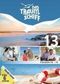 Das Traumschiff - Box 13 DVD-Box